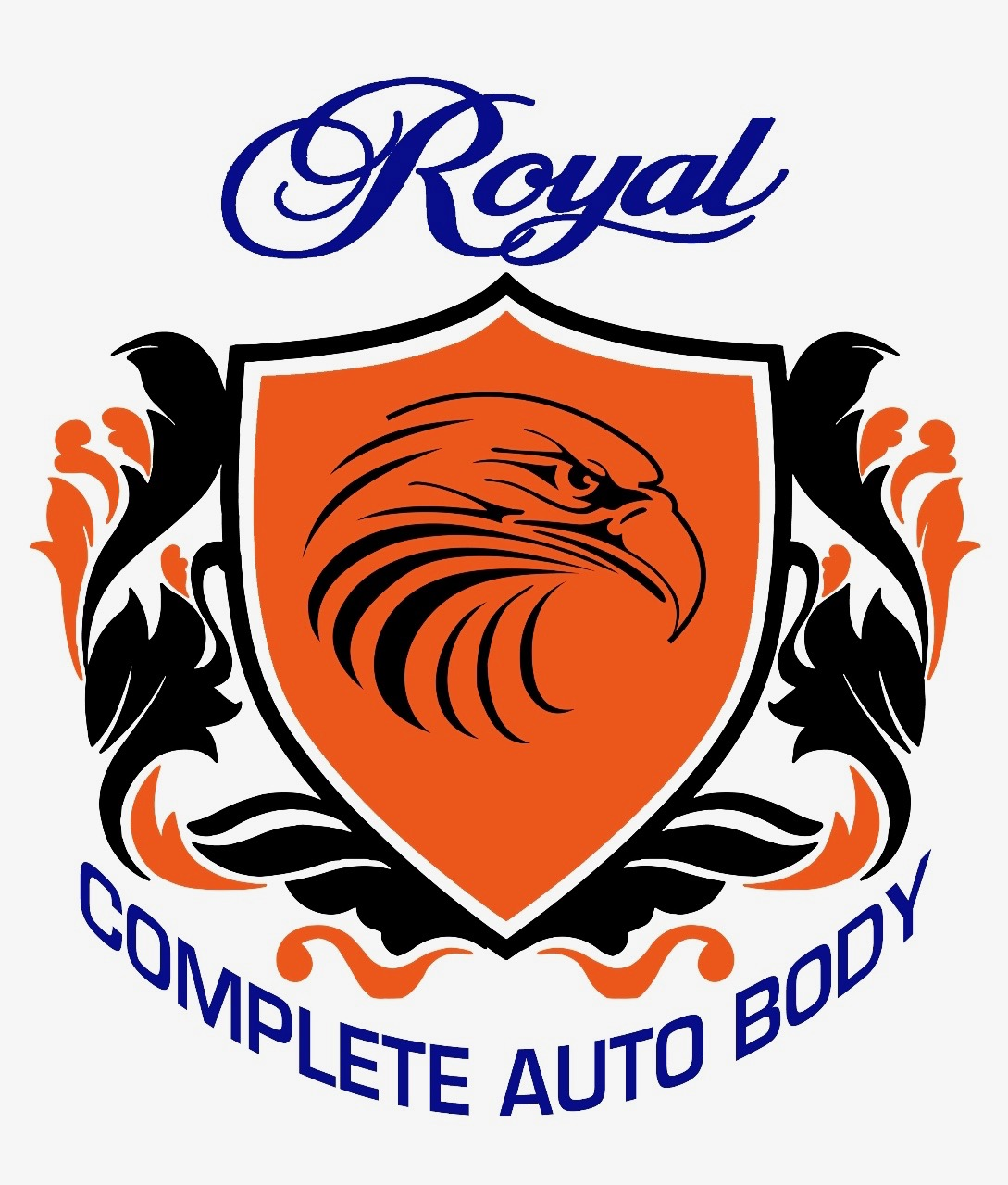 Royal Complete Auto Body & Repair